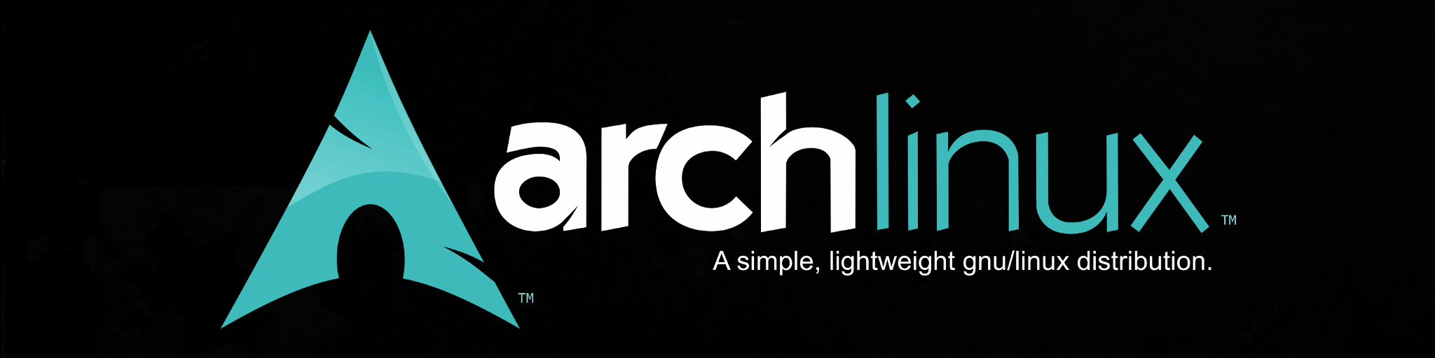 Arch Linux feature image