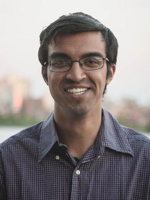Nikhil Kumar bio photo